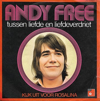 Andy Free