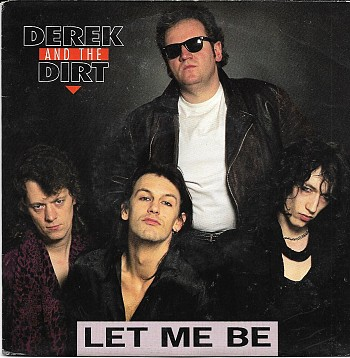 Derek and the Dirt