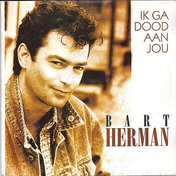 foto van Ik ga dood aan jou van Bart Herman
