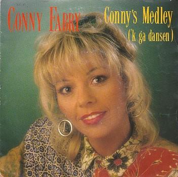 Conny Fabry - Conny's Medley ('k Ga Dansen)