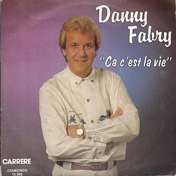 foto van Ca c'est la vie van Danny Fabry