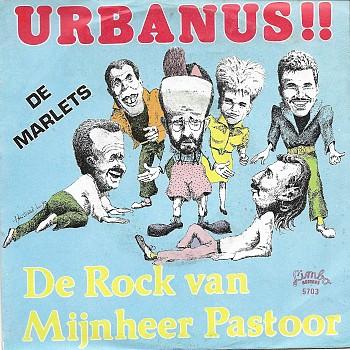 foto van Urbanus!! van De Marlets