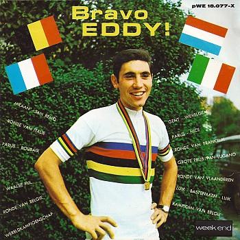 foto van Janneman - Bravo Eddy van Eddy Merckx