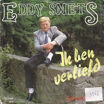 Eddy Smets Avondmens / Word Ik Nog Eens 'N Zanger