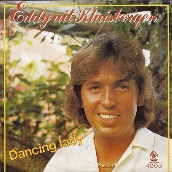 foto van Dancing lady van Eddy uit Kluisbergen
