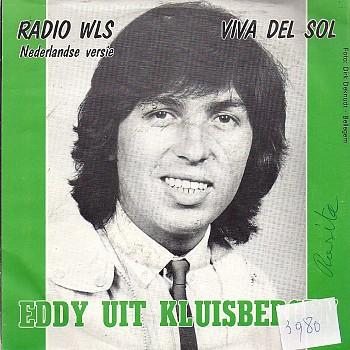 foto van Radio WLS van Eddy uit Kluisbergen