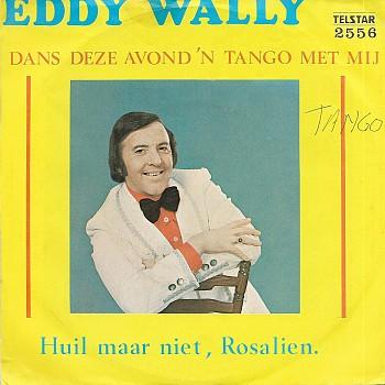 foto van Dans deze avond 'n tango met mij van Eddy Wally