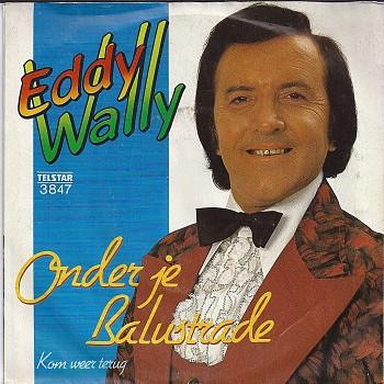 foto van Onder de ballustrade van Eddy Wally