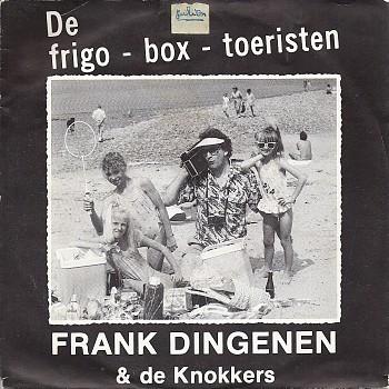 foto van De frigo-box-toeristen van Frank Dingenen