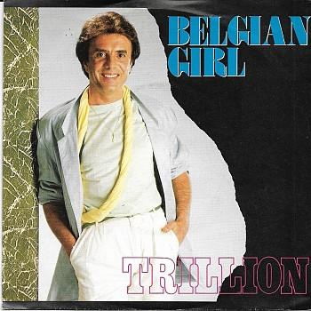 foto van Belgian girl van Fred Bekky / Trillion