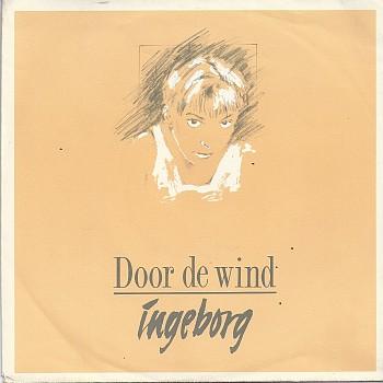 Ingeborg - Ga Niet Weg