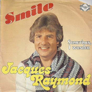 foto van Smile van Jacques Raymond