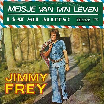 foto van Meisje van m'n leven van Jimmy Frey