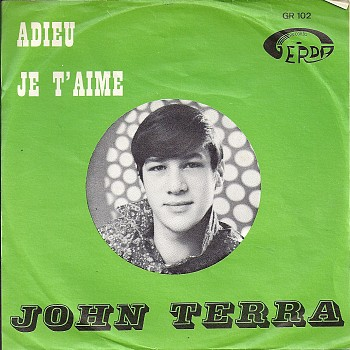 foto van Adieu van John Terra