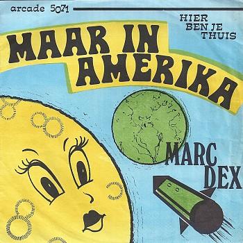 Marc Dex - Joekaidi!