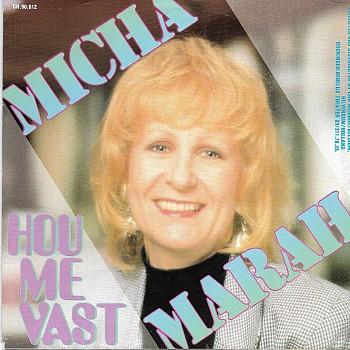 foto van Hou me vast van Micha Marah