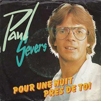 foto van Pour une nuit pres de toi van Paul Severs