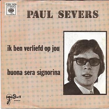foto van Ik ben verliefd op jou II van Paul Severs