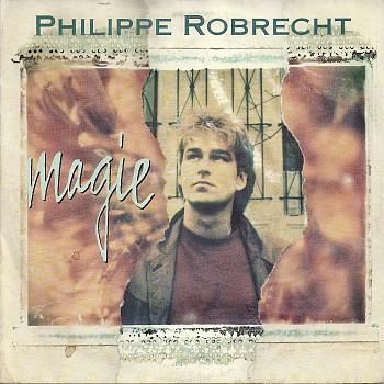 Philippe Robrecht - Aan De Overkant
