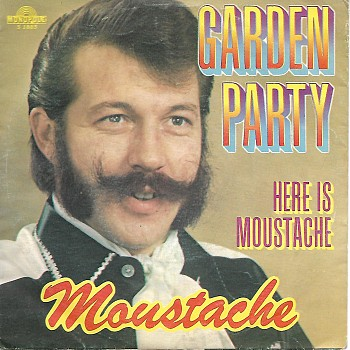 foto van Garden Party van Rocking Moustache