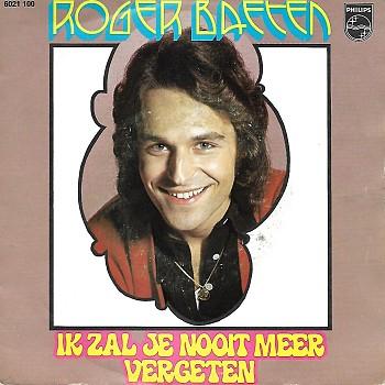 foto van Ik zal je nooit meer vergeten van Roger Baeten