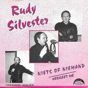 foto van Niets of niemand van Rudy Silvester