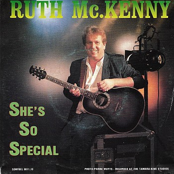 Ruth McKenny* Ruth Mc Kenny - Who's Gonna Be The Next One