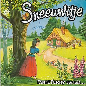 foto van Sneeuwwitje (Tante Terry vertelt) van Tante terry