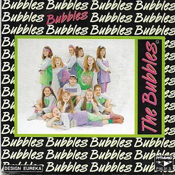 foto van Bubbles van The Bubbles