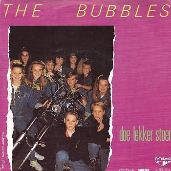 foto van Doe lekker stoer van The Bubbles
