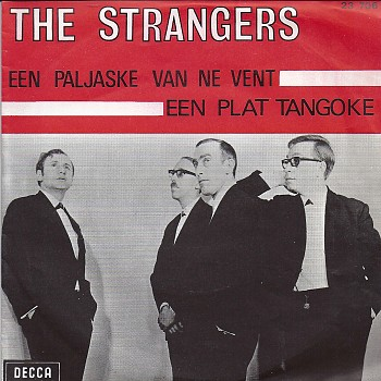 foto van Een paljaske van ne vent van The Strangers