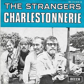 foto van Charlestonnerie van The Strangers