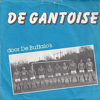 foto van De Buffalo's : De Gantoise van Voetbal