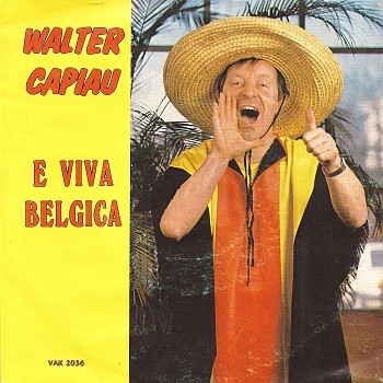 foto van E viva Belgica van Walter Capiau