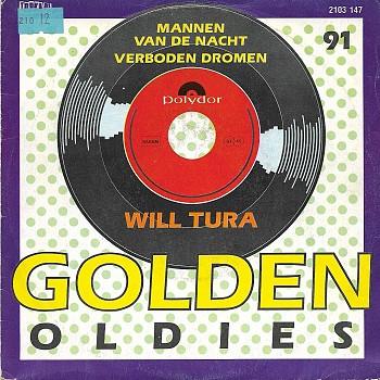 foto van De mannen van de nacht (golden oldies) van Will Tura