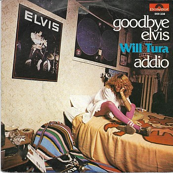 Goodbye Elvis (Italiaans)