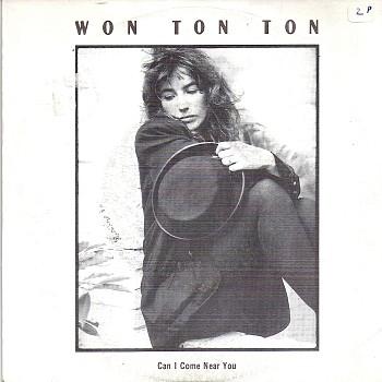 Won Ton Ton - I Lie And I Cheat