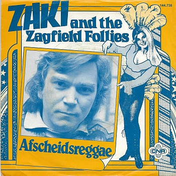 foto van Zaki and the Zagfield Follies van Zaki