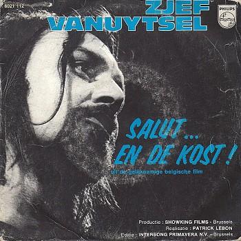 foto van Salut... en de kost van Zjef Vanuytsel