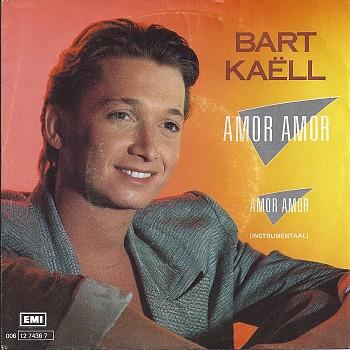 foto van Amor amor van Bart Kaell