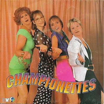 foto van Championettes Medley van Championettes