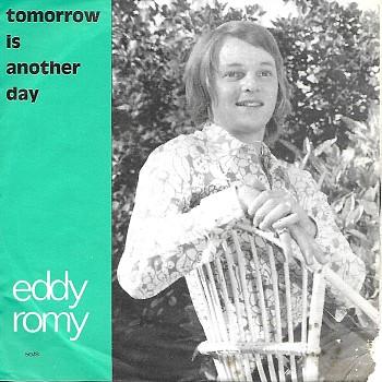 foto van Tomorrow is another day van Eddy Romy