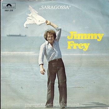 foto van Saragossa van Jimmy Frey