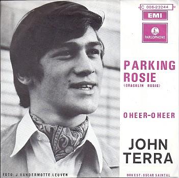 foto van Parking Rosie van John Terra