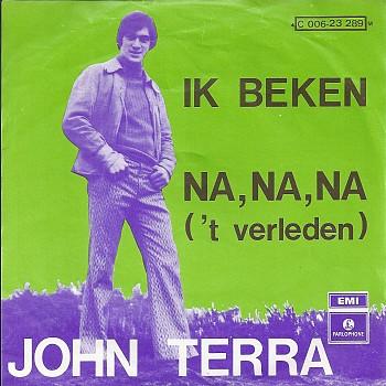 John Terra In De Duinen - Neem Me Mee
