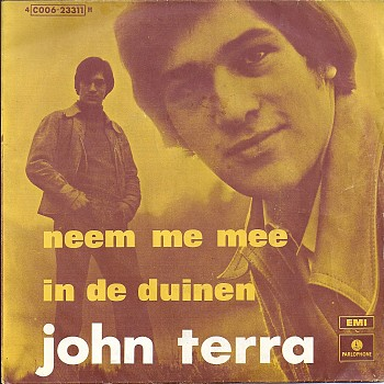 foto van Neem me mee van John Terra