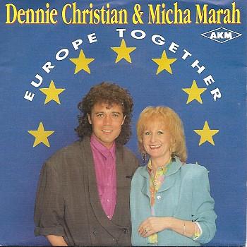 foto van Europe together (&Dennie Christian) van Micha Marah