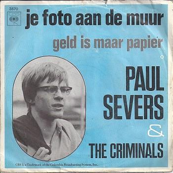 foto van Je foto aan de muur van Paul Severs