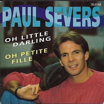 foto van Oh little darling van Paul Severs